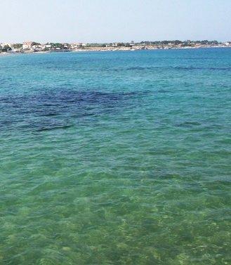 Spiaggia della Marchesa