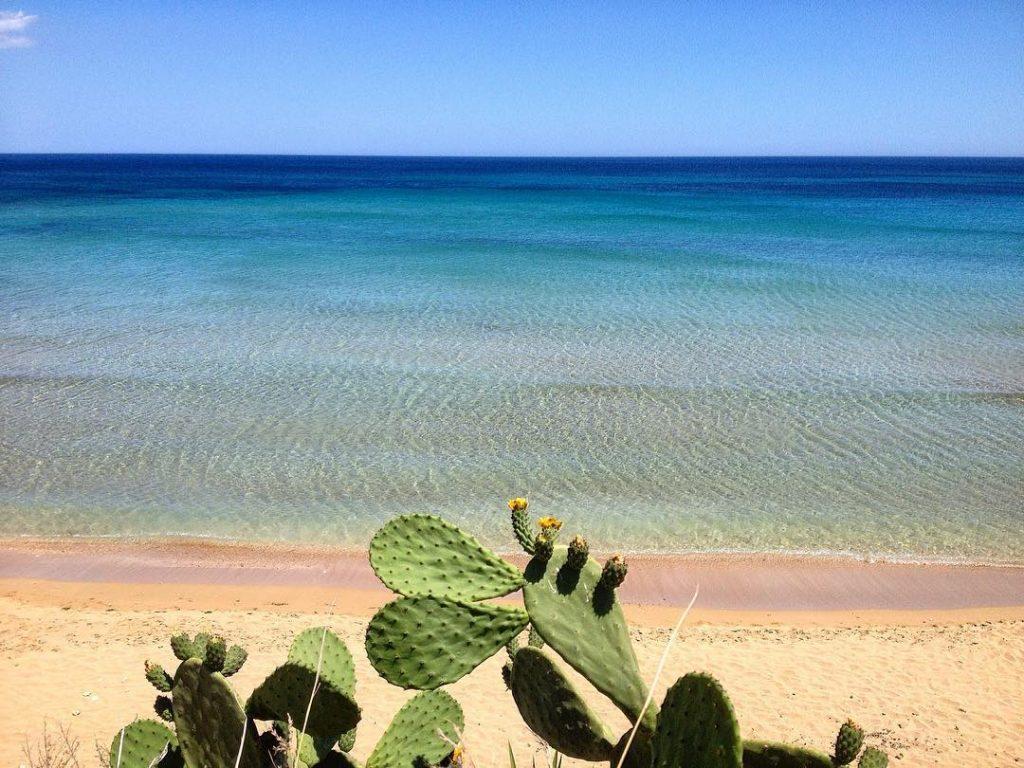 Cartina Noto Sicilia.Le Spiagge Del Val Di Noto Bandiera Blu Per Le Vacanze Al Mare In Sicilia